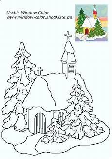 Uschi Window Color Malvorlagen Instagram Winter Vorlagen 1 Vorlagen Weihnachtsstickerei Malvorlagen