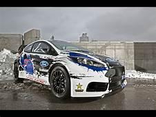 2013 Ford Race Car ST GRC  NEWS HOT CAR