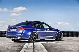 2019 BMW M3 Review Release Date Platform Engine Design