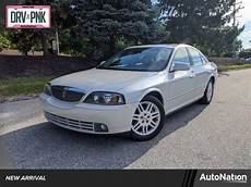 car owners manuals for sale 2004 lincoln ls spare parts catalogs used lincoln ls for sale in happy valley or cargurus