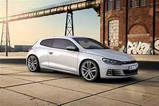 vw scirocco r line volkswagen scirocco r line package revealed future