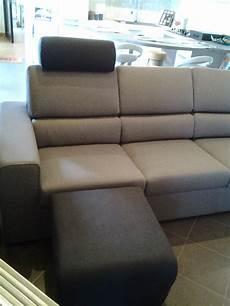 divano e divano divano 3 posti con poggiatesta e poggiapiedi divani a