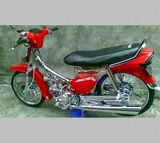 Modifikasi Motor Prima by Gambar Modifikasi Motor Honda Astrea Prima Terbaru