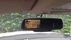 Axion Vrm 4301nav R 252 Ckspiegel Monitor Navigation