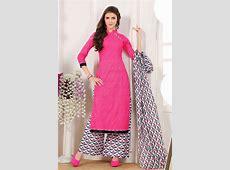 latest neck designs for cotton kameez18   HijabiWorld