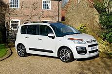 Citroen C3 Picasso 2009 Car Review Honest