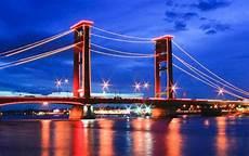 Inda Lestari Sejarah Jembatan Era