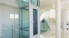 Prix D Un Ascenseur Particulier Tarif D Installation