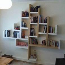 mensole quadrate ikea mensole lack trasformate in libreria alberi in casa e