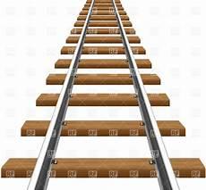 Railroad Track Clipart
