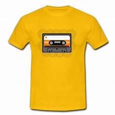 T Shirt Malvorlagen Kostenlos Und Musik Kassette Retro Musik M 228 Nner T Shirt Shirts Retro Und