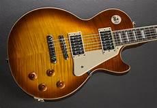 Les Paul Standard Plus Top Pro 13 Dave S Guitar Shop