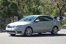 Review Skoda Octavia Rs Sedan Review And Road Test