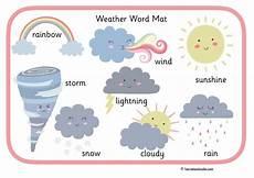 weather worksheets primary school 14649 weather word mat printable teaching resources weather words nursery activities learning