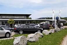 Neues Link Autohaus In Gengenbach Lahr Badische Zeitung
