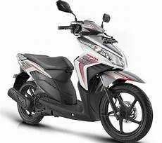 Modifikasi Motor Vario Techno by Modifikasi Motor Honda Vario Techno 125 Pgm Fi Spesifikasi