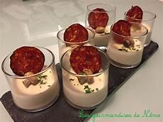 verrines de fetes apéritif recettes verrines ap 233 ritif fetes