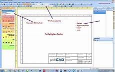 schaltplan software proficad
