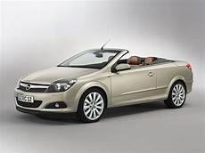 Opel Astra Top Specs Photos 2006 2007 2008