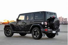 Jeep Wrangler Photos by Jeep Wrangler Limited Edition Launched Photos