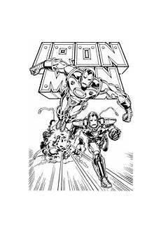 Malvorlagen Ironman Pdf Ausmalbilder Ironman Ausmalbilder