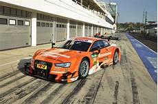 Hoffman Audi by Rennsport Kooperation Hoffmann Ist Neuer Audi Dtm