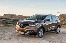 Renault Kadjar Les Tarifs Et Gammes Au Lancement
