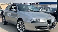 2003 alfa romeo 147 2 0 spark for sale 4 380