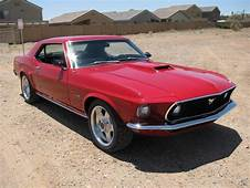 32 Best 69 Mustang Images On Pinterest  Ford Mustangs