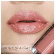 Bourjois Velvet Edition No 17 Cool Brown Bourjois
