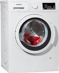 siemens waschmaschine iq500 wm14t3s30 8 kg 1400 u min