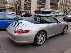 porsche 911 4s occasion porsche d occasion 911 997 4 s cabriolet 2006 224