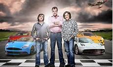 Investigates Top Gear After Clarkson Gaffes