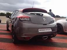 La Toute Nouvelle Renault Megane Rs Phase 3 Photographi 233 E
