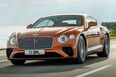new bentley continental gt v8 unveiled ahead of uk launch