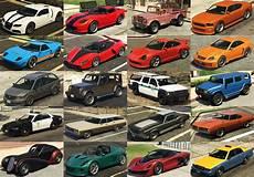 Grand Theft Auto V 2013 Cars Quiz By Alvir28