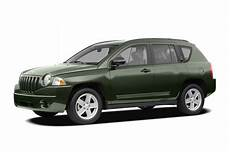 2008 Jeep Compass Information