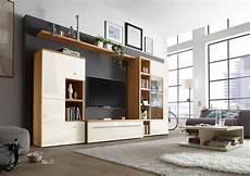 Wohnwand Hersteller Deutschland - now by h 252 lsta wohnwand 187 now time 171 mit wandregalen 6 tlg