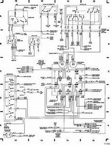 89 jeep yj wiring diagram jeep wrangler yj electrical service manual diagrams schematics
