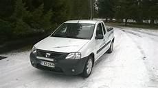 dacia logan up 4 places dacia logan up 1 5 dci 85hv ambiance 2011 used vehicle nettiauto