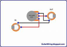 the guitar wiring blog diagrams and tips acoustic guitar volume control