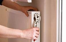comment purger un radiateur