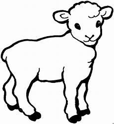 Malvorlagen Gratis Tiere Kalbsymbol Ausmalbild Malvorlage Tiere