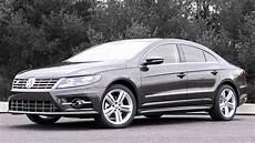 2016 Volkswagen Cc R Line Review