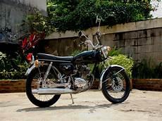 Tiger Modif Cb Klasik by Modifikasi Motor Honda Cb Klasik Mesin Honda Tiger