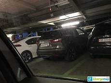 232 Ve A 233 Roport Parking P51 Borne De Charge 224 A 233 Roport