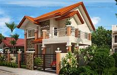 50 photos of simple but elagant two story 50 images of 15 two storey modern houses with floor plans