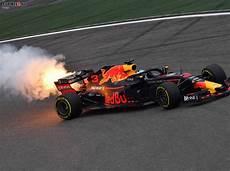 Formel 1 China 2018 Motoren Feuer Bei Daniel Ricciardo