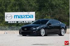 Here S One Aggressive Mazda6 We Wouldn T Mind Owning