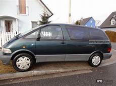 automobile air conditioning repair 1997 toyota previa lane departure warning 1997 toyota previa car photo and specs